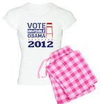Invisible Obama Women's Light Pajamas