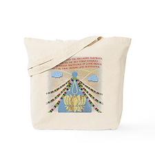 Cute Aspire Tote Bag