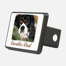 Cavalier Dad Hitch Cover