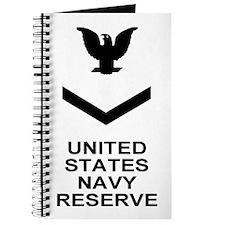 Petty Officer Third Class<BR> Log Book 2