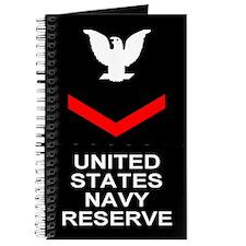 Petty Officer Third Class<BR> Log Book