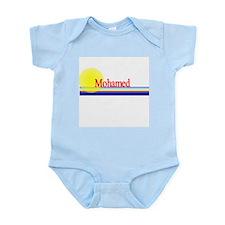 Mohamed Infant Creeper