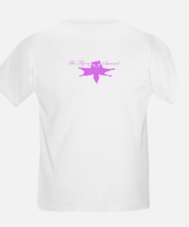 The Flying Squirrel - T-Shirt