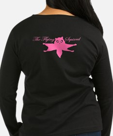 The Flying Squirrel-T-Shirt