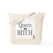Cute Boss lady Tote Bag