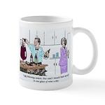Wine Lovers' Mug