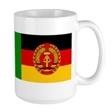 East German Border Troops Mug