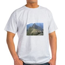Unique Machu picchu T-Shirt