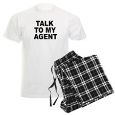 Talk To My Agent Pajamas