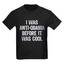 I was Anti-Obama T