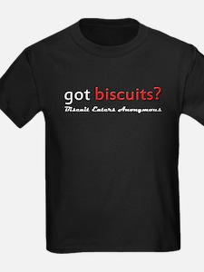 got biscuits T