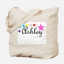 Named Shirts - Ashley Tote Bag