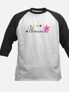 Starry Amanda Tee