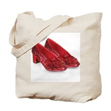 Cute Ruby Tote Bag