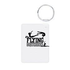 The Flying Squirrel - Keychains