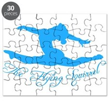 The Flying Squirrel - Puzzle