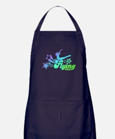 The Flying Squirrel - Apron (dark)