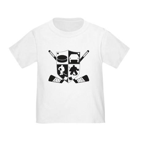 hockeycrest Toddler T-Shirt