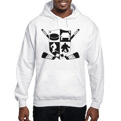 hockeycrest Hoodie
