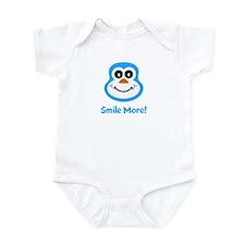 Ralph - Smile More Infant Bodysuit
