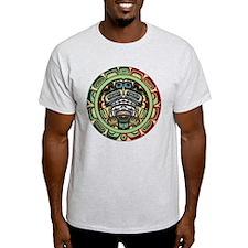 Funny Native american art T-Shirt