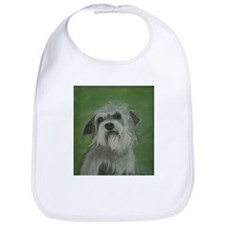 Dandie Dinmont Terrier Dog Bib