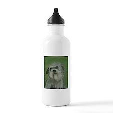 Dandie Dinmont Terrier Dog Sports Water Bottle