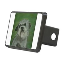 Dandie Dinmont Terrier Dog Hitch Cover