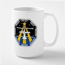 STS-121 Large Mug