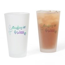 daughter of the deep.png Drinking Glass