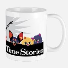 Pet Time Stories Mug