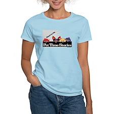 Pet Time Stories T-Shirt