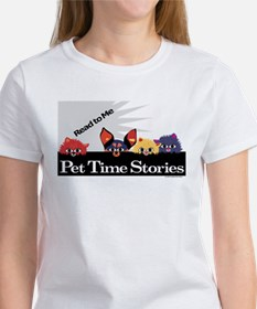 Pet Time Stories Tee