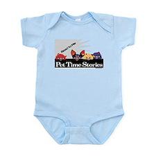Pet Time Stories Infant Bodysuit