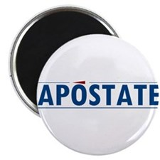 Apostate Magnet