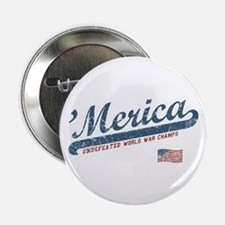 "Vintage Team 'Merica 2.25"" Button"
