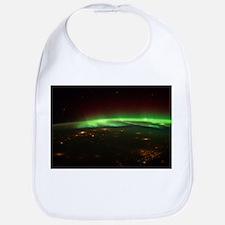 Aurora Borealis Midwest Bib