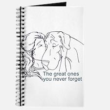 N GreatOnes Journal