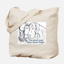 N GreatOnes Tote Bag