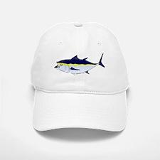 Bluefin Tuna fish Baseball Baseball Cap