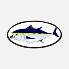 Bluefin Tuna fish Patches