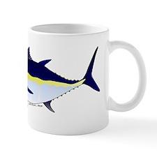 Bluefin Tuna fish Mug
