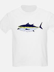 Bluefin Tuna fish T-Shirt