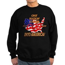 Put God Back Sweatshirt