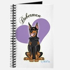 Doberman Journal