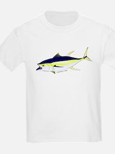 Yellowfin Tuna (Allison Tuna) T-Shirt
