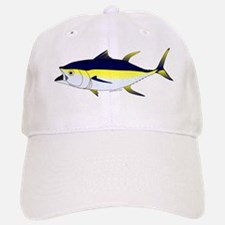 Yellowfin Tuna (Allison Tuna) Baseball Baseball Cap