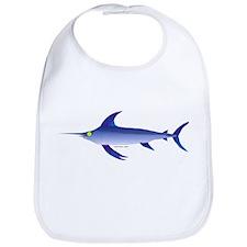 Swordfish (Lilys Deep Sea Creatures) Bib
