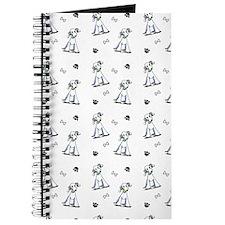 Bedlington Terrier Play Journal