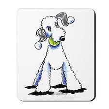 Bedlington Terrier Play Mousepad